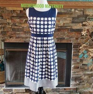 Women's MOTHERHOOD MATERNITY Dress